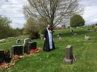 Recent Grave blessings